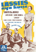 The Sun Comes Up 1949 poster Jeanette MacDonald