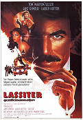 Lassiter 1984 poster Tom Selleck
