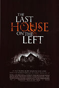 The Last House on the Left 2009 poster Garret Dillahunt Dennis Iliadis