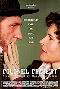 Le Colonel Chabert 1994 Movie poster Gerard Depardieu