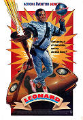 Leonard part 6 1987 poster Bill Cosby