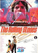 Let's Spend the Night Together 1982 Hal Ashby Rolling Stones