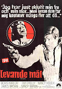 Targets 1969 Movie poster Boris Karloff Peter Bogdanovich