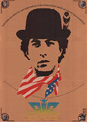 Little Big Man 1971 poster Dustin Hoffman Arthur Penn