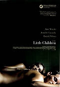 Little Children 2006 Movie poster Kate Winslet