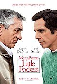 Little Fockers 2010 Movie poster Ben Stiller