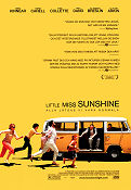Little Miss Sunshine 2006 poster Steve Carell Jonathan Dayton