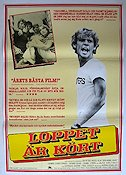 Breaking Away 1980 poster Dennis Quaid Peter Yates