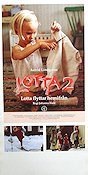 Lotta flyttar hemifr�n 1993 Movie poster