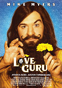 The Love Guru 2008 poster Mike Myers
