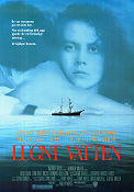 Dead Calm 1989 Movie poster Sam Neill
