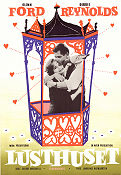Gazebo 1960 Movie poster Glenn Ford