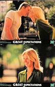 Great Expectations 1997 lobby card set Ethan Hawke