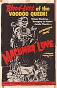 Macumba Love 1960 Douglas Fowley