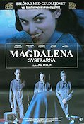 The Magdalene Sisters 2002 poster Geraldine McEwan