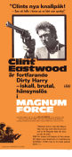 Magnum Force Poster 30x70cm FN original