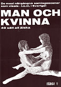 Man and Wife 1970 poster Matt Cimber