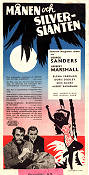 The Moon and Sixpence 1942 Movie poster George Sanders