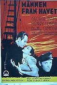 Spawn of the North 1938 poster George Raft Henry Hathaway