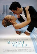 The Object of my Affection 1998 poster Jennifer Aniston