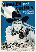 Moonlight on the Prairie 1935 poster Dick Foran