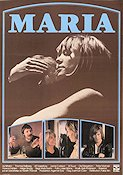 Maria 1975 Movie poster Thomas Hellberg Mats Arehn