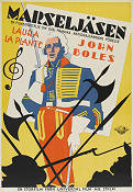 Captain of the Guard 1930 Movie poster John Boles