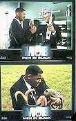 MIB Men in Black 1997 lobby card set Tommy Lee Jones