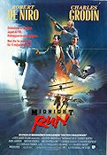 Midnight Run 1988 Robert De Niro Charles Grodin