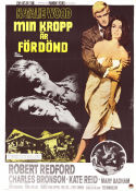 This Property is Condemned 1967 poster Natalie Wood