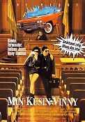 My Cousin Vinny 1992 poster Joe Pesci