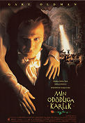Immortal Beloved 1994 poster Gary Oldman