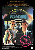 My Beautiful Laundrette 1986 poster Daniel Day-Lewis Stephen Frears