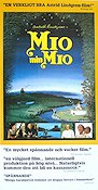 Mio min Mio 1987 Astrid Lindgren Christian Bale Timothy Bottoms Christopher Lee Stig Engstr�m