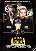 Miss Arizona 1987 Movie poster Marcello Mastroianni