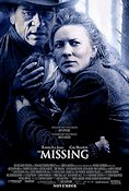 The Missing 2004 poster Tommy Lee Jones