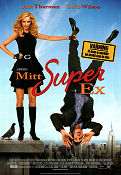 My Super Ex-Girlfriend 2006 poster Uma Thurman Ivan Reitman