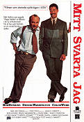 Heart Condition 1989 poster Bob Hoskins James D Parriott