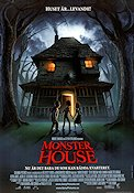 Monster House 2006 poster