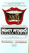 Monty Python and the Holy Grail 1977 Movie poster