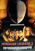 Urban Legends Final Cut 2000 poster Jennifer Morrison