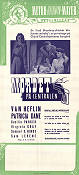 Grand Central Murder 1942 Movie poster Van Heflin
