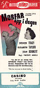 Father's Little Dividend 1953 poster Elizabeth Taylor
