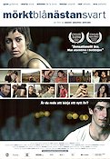 Azuloscurocasinegro 2006 Movie poster Daniel Sanchez Ar�valo
