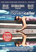 Morvern Callar 2002 Movie poster Samantha Morton