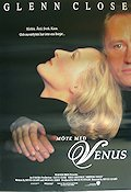 Meeting Venus 1991 poster Glenn Close Istvan Szabo