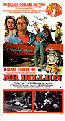 Mr Billion 1977 poster Terence Hill Jonathan Kaplan