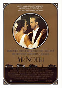 Mr North 1988 Movie poster Robert Mitchum