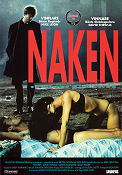 Naked 1993 Movie poster Katrin Cartlidge Mike Leigh