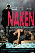 Naked 1993 poster Katrin Cartlidge Mike Leigh